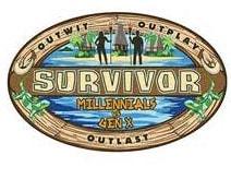 Real 'Survivor': Millennials, Gen X & Late Boomers Aging & LTC
