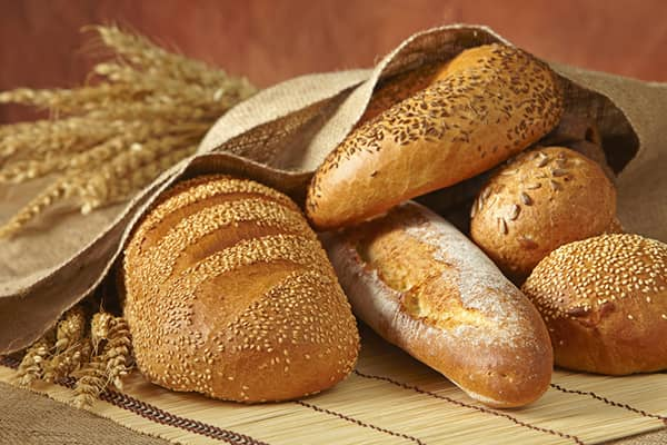 Whole-Grain Diet Can Help Regulate Blood Pressure