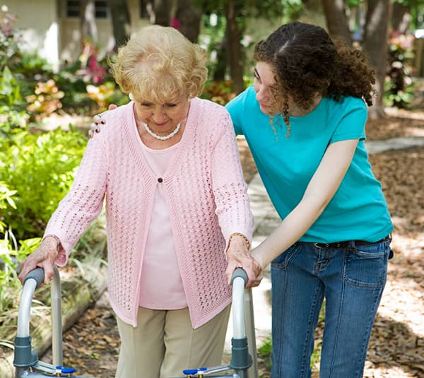 Unpaid Caregivers Impact  Quality Long Term Care