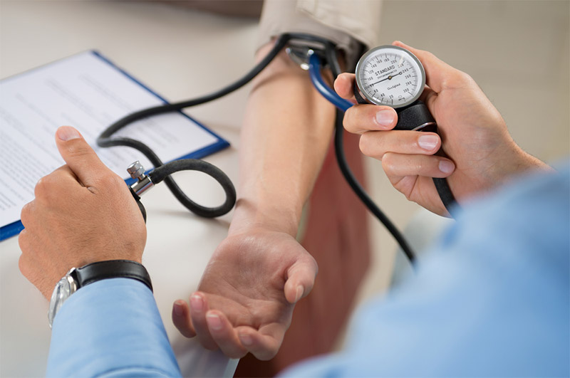 May is Blood Pressure Awareness Month as well a Stroke Awareness Month. You should be aware of the risks and ways for prevention. HBP and strokes can cause serious health issues and Long-Term Care