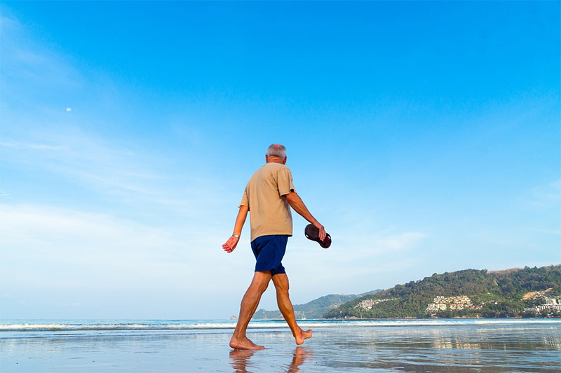 Three Travel Tips for Seniors