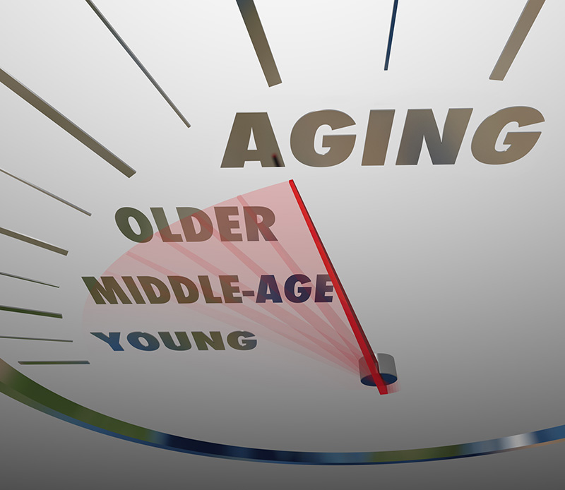 A new report shows we are an aging nation. This will impact your future retirement plan and health costs including long-term care which could mean outliving your money.