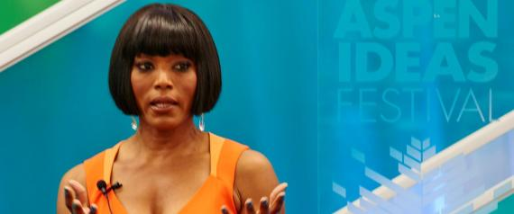 Angela Bassett Aims To Increase Dialogue Surrounding Aging & Long Term Care