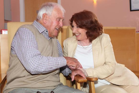 Long term care can change everyone, everything