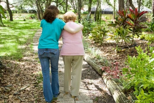 Emory University: Women Bear Heavier Economic Burden for Alzheimer's Care