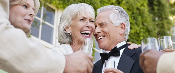 Marrying After 50? Get LTC Insurance & Consider Financial Issues