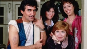Pat Harrington Jr., 'One Day at a Time,' Dies - Struggle with Alzheimer's