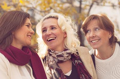 Gender Gap. Women Receive Majority of Long-Term Care Insurance Benefits