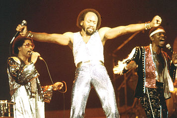 After dealing with the impact of Parkinson's for 24 years, Maurice White, the founding member of Earth, Wind, and Fire, passes away at 74. He, like many American's, had to live with the care required from this disease.