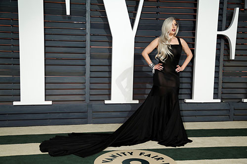 Lady Gaga Cancelled Tour with Concern for Health