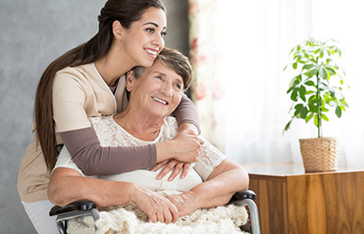 Poll Shows Caregivers Neglecting Their Own Health
