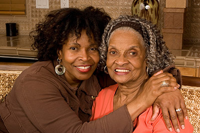 STUDY: Caregiving is Hard on Caregiver's Health & Well-Being