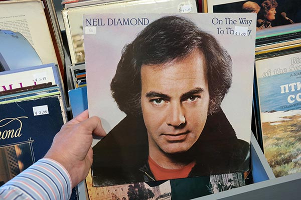 Superstar singer Neil Diamond retires from performing following a diagnosis of Parkinson's disease. He becomes yet another celebrity impacted by the degenerative disorder which causes Long-Term Care