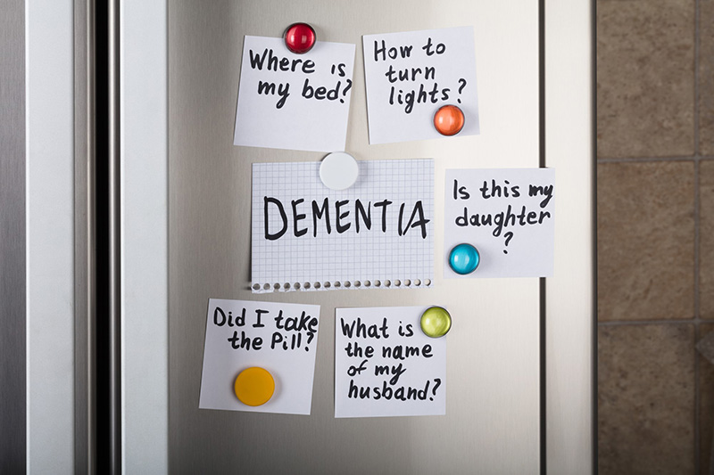 Answers for Dementia Questions and Caregiving Considerations