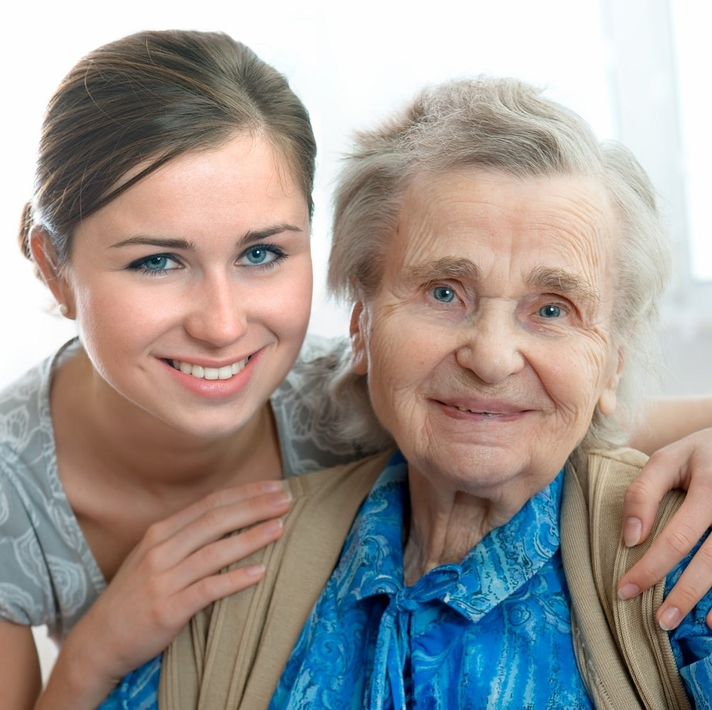 Caregiving Can Lead to Depression