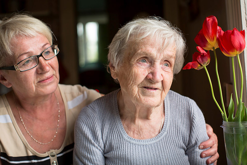 Challenges Facing Generations Getting Old Together
