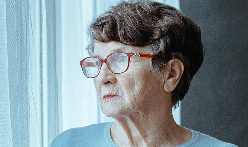 Dementia Crisis Looms Ahead