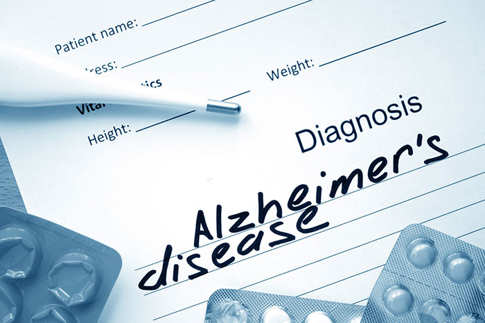 Aging and Obesity = Alzheimers?