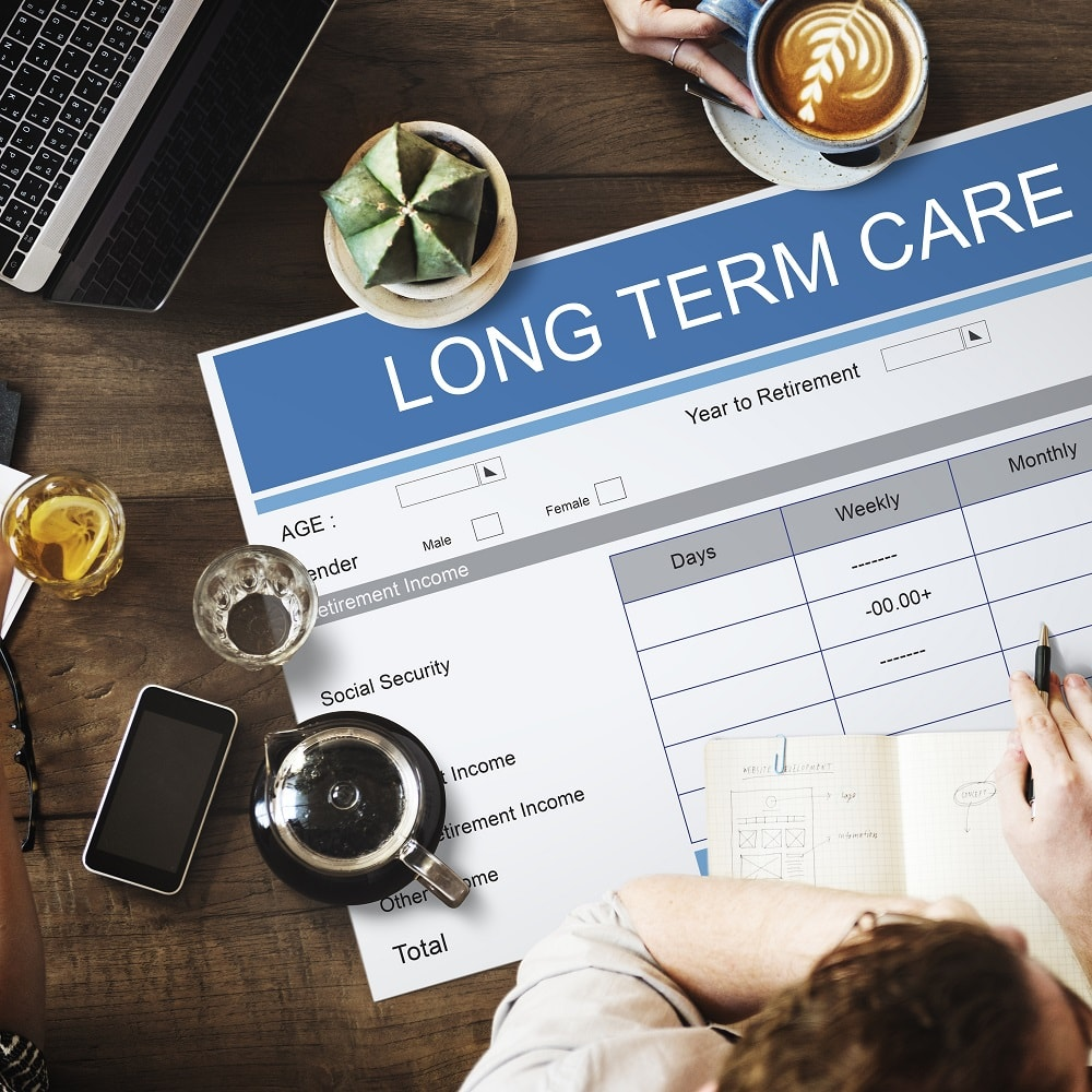 Interest in Long-Term Care Planning Up in 2017