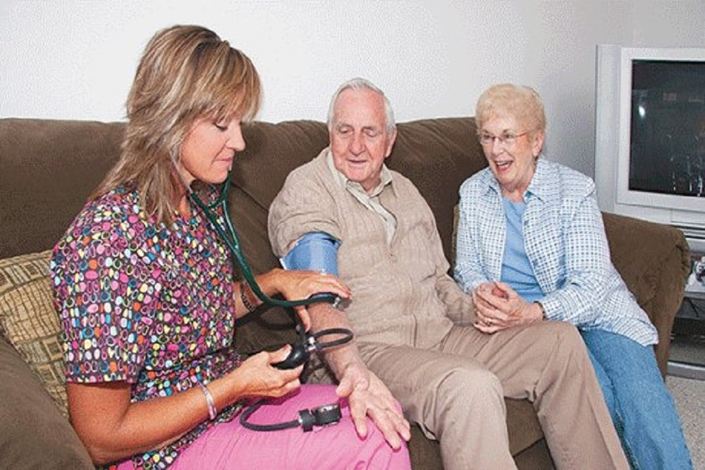 Long-Term Care Insurance Paying Huge Benefits