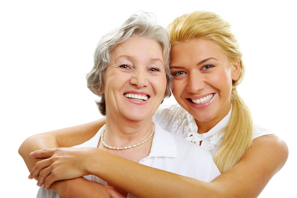 Long-Term Care is a Woman's Issue Not Just on Mother's Day