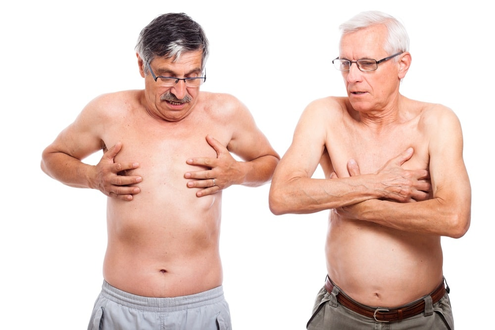 Men Can Get Breast Cancer