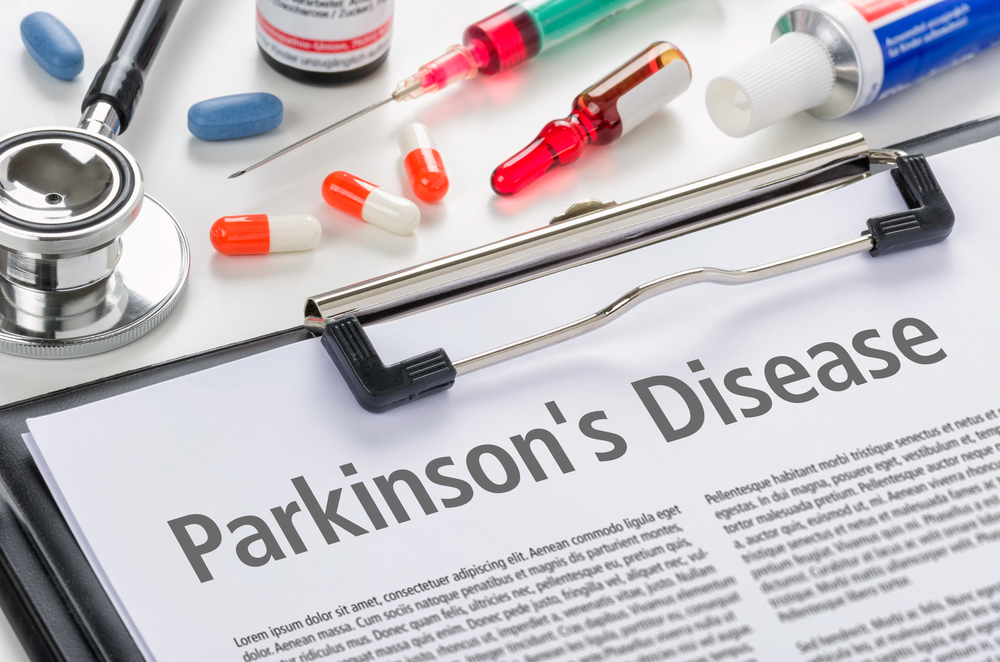 The Seven Things You May Not Know About Parkinson's Disease